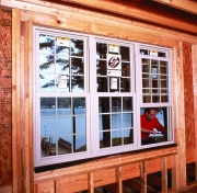 Vinyl Window Replacement Projects Pay Off for Homeowners
