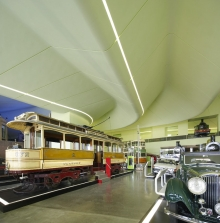 Case Study: Zaha Hadid Architects' Riverside Museum of Transport and Travel, Part 3