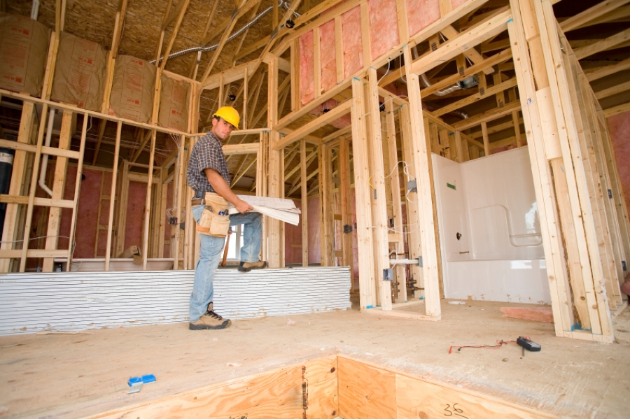 Contractor to Contractor: The Five Questions That Really Matter for Interior Contractors