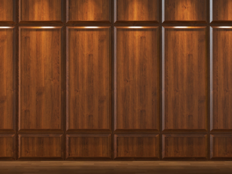 Veneer wood paneling pdf woodworking How to cover old wood paneling