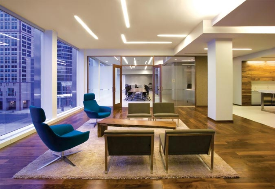 Fresh Perspectives On Sustainable Office Space Buildipedia