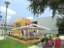 2011 Solar Decathlon: Florida International University