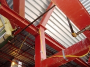 Structural Steel Framing