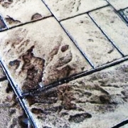 Stamped Concrete Finishing