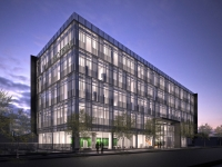 Francis Cauffman designs U.S. HQ for French company Biotrial