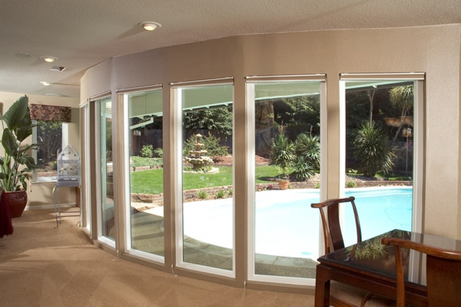 Vinyl windows best vinyl windows new construction for What are the best vinyl windows