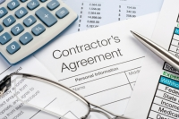 How to Determine a Construction Contract Start Date After Initiation