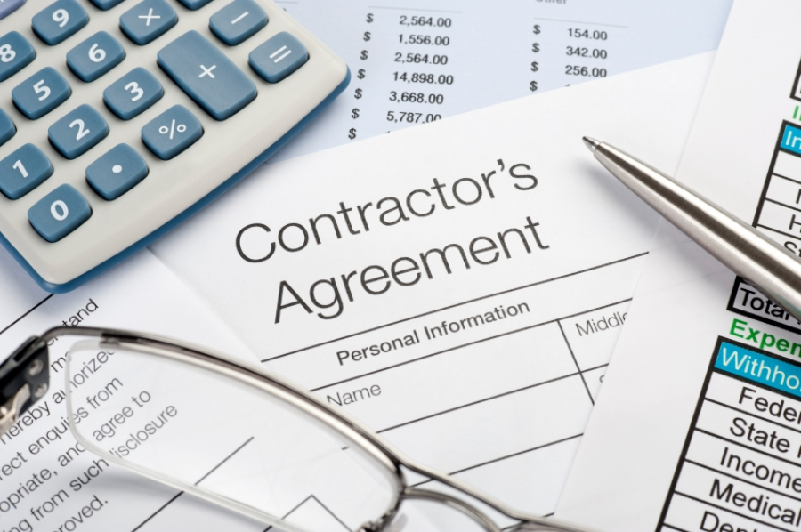 How To Determine A Construction Contract Start Date After