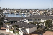 DaVinci Multi-Width Shake Roofing Tiles Installed on Mai-Kai Condos in California
