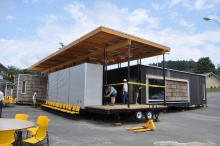 Appalachian State University Solar Decathlon 2011 Team Update