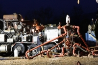 The Controversy Surrounding Hydraulic Fracturing