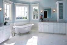 Bathroom Design Trends and Ideas