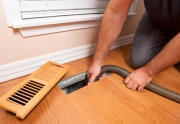 Maintenance Tips: Air Duct Cleaning