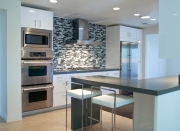 Choosing Green Materials for Kitchen Remodeling