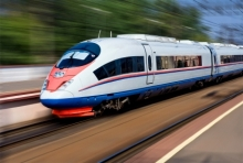 Innovative Infrastructure: High-Speed Rail