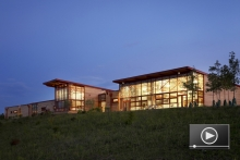 Case Study: Grange Insurance Audubon Center
