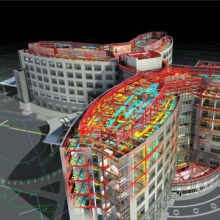 Contractors Look to BIM to Streamline Construction