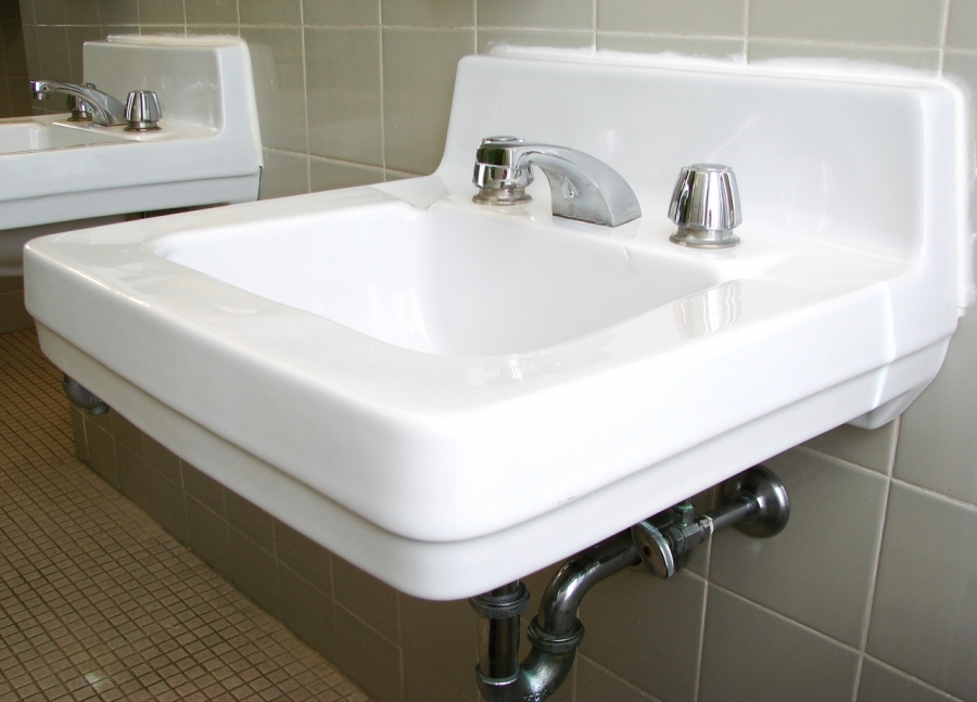 Commercial Lavatories And Sinks Buildipedia