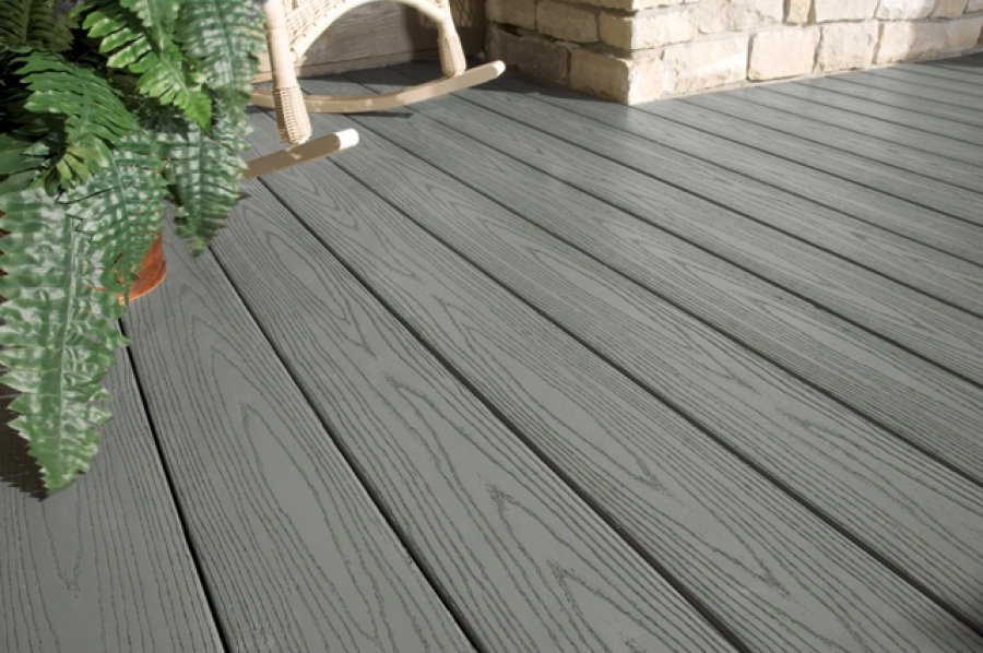 plastic decking buildipedia