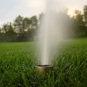 Sprinkler System Installation Guide