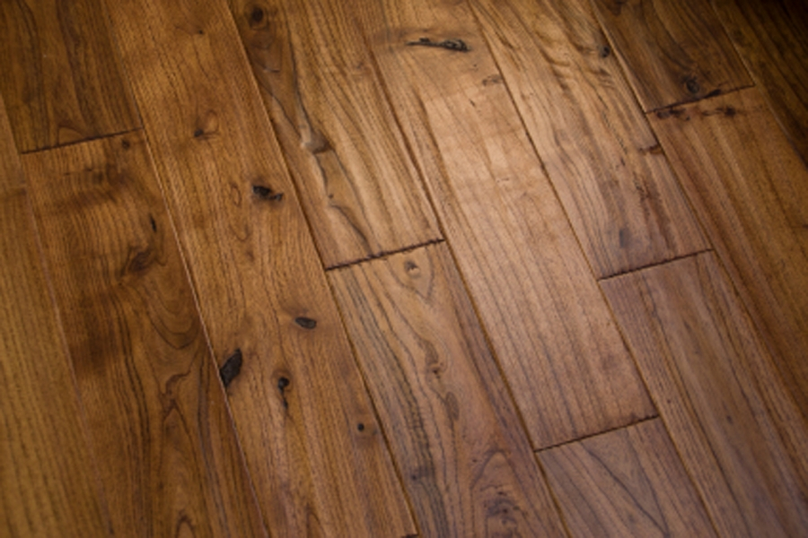 Wood Flooring 101 Part 37