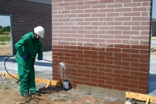 New Rules for New Masonry-Construction Cleaning