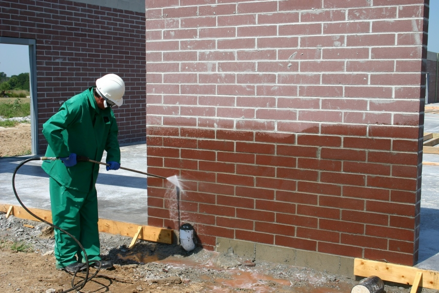 Brick Cleaner – How to Effectively Clean Brickwork 5156dce5387