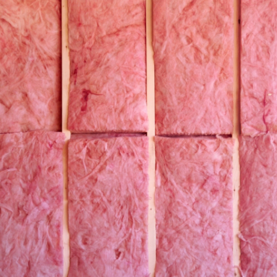 Wall insulation buildipedia for New home insulation