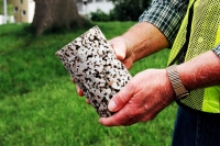 Pervious Pavement: Pavement that Leaks Like a Sieve