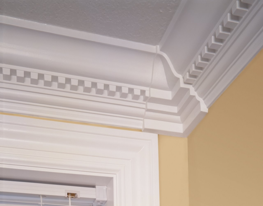 Home Buyers Want Crown Moulding Buildipedia