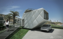 2011 Solar Decathlon: SCI-Arc and Caltech