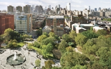 NYU 2031: Six Million Square Feet in 20 Years