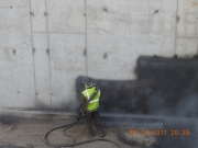 Bentonite Waterproofing