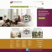 Simonton Windows Launches New Website