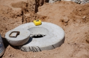 Facility Septic Tanks