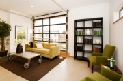Urban Living: Designing Small Spaces