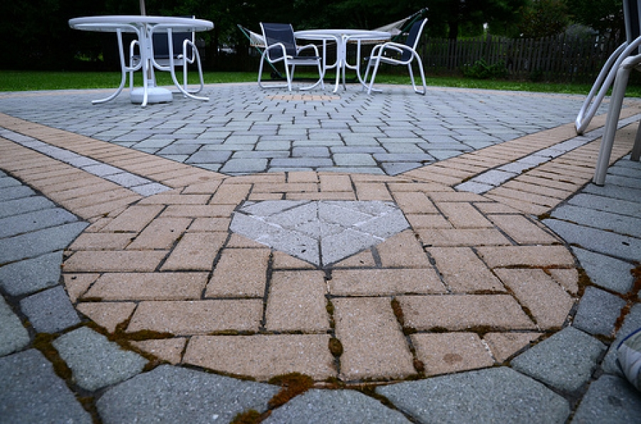 Spruce Up Your Backyard for Summer
