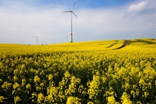 Future Improvements in Wind Power