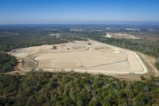 LEED Silver-Certified Landfill: The First of Its Kind