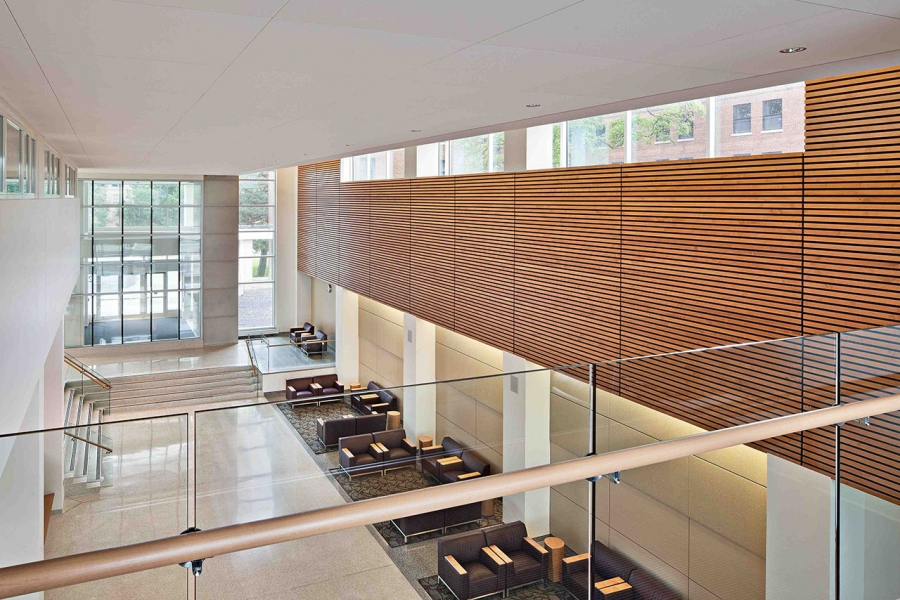 Case Study: Clinical and Translational Science Building, Part 2