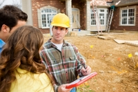 Tools That Facilitate the LEED for Homes Certification Process
