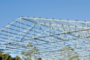 cold formed metal trusses