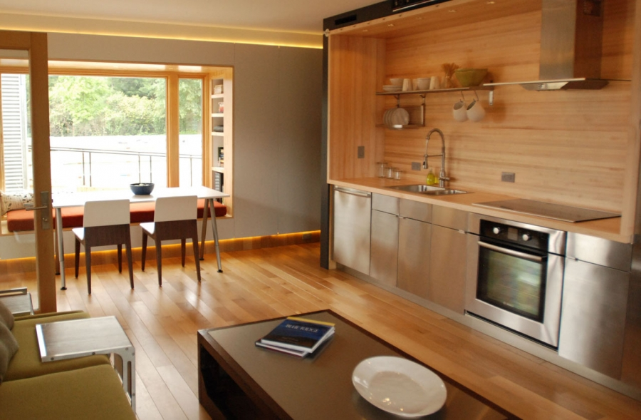 5 Green Home Trends for 2012
