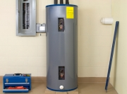 Electric Domestic Water Heaters