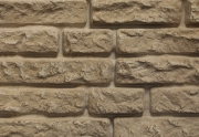 New at IBS - Foundry Stacked Stone Siding