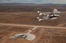 Spaceport America: High Performance Construction in the New Mexican Desert