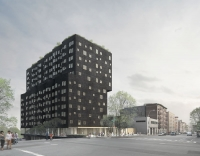 Home Sweet Harlem: Modern and Affordable Housing in Sugar Hill