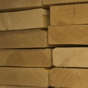 Preservative Wood Treatment