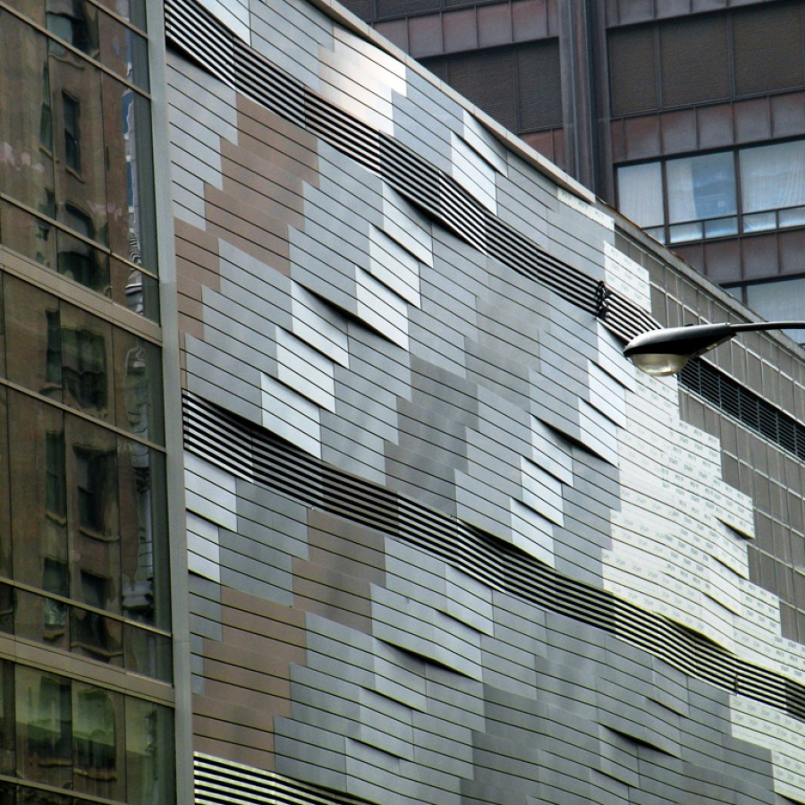 Metal Panels For Walls metal wall panels - buildipedia