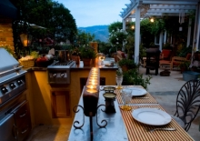 Trends and Tips: Outdoor Living Spaces